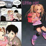 Little Girl 9 – Manga – Online – Mega