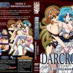Darcrows [02/02] – Sin Censura – Mega – Mediafire